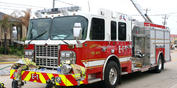 League City Fire Department